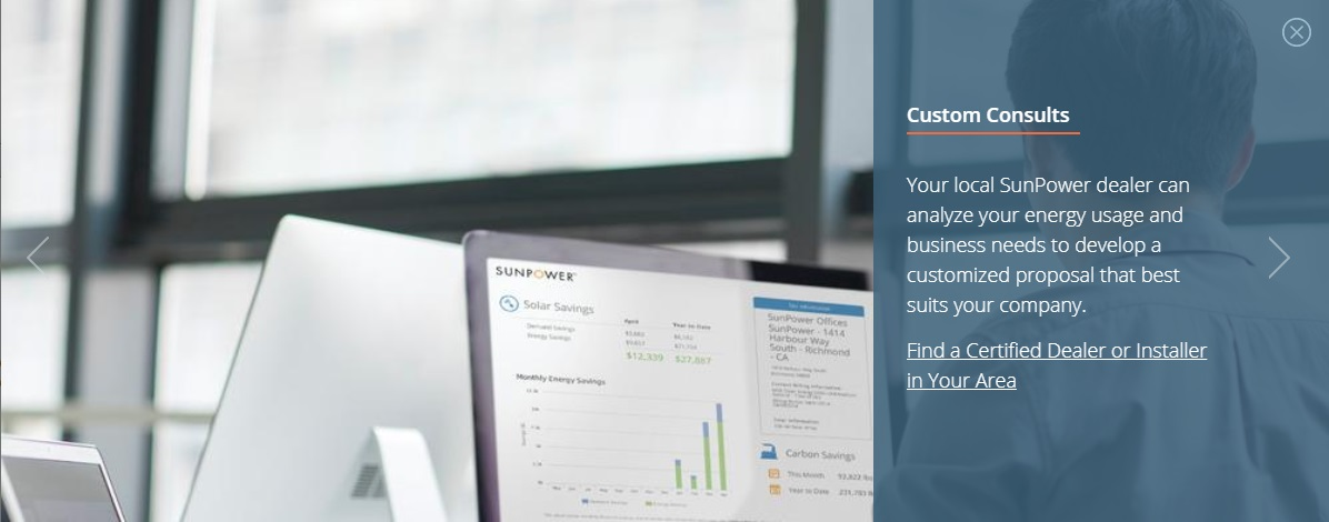 Custom Consults Slide