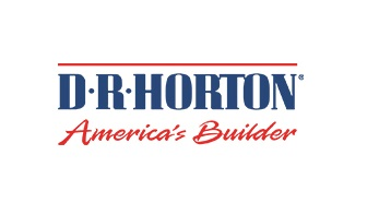 D R Horton America's Builder
