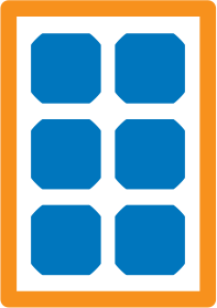 Zero In icon 4