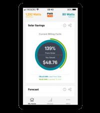 CES App Forecasting